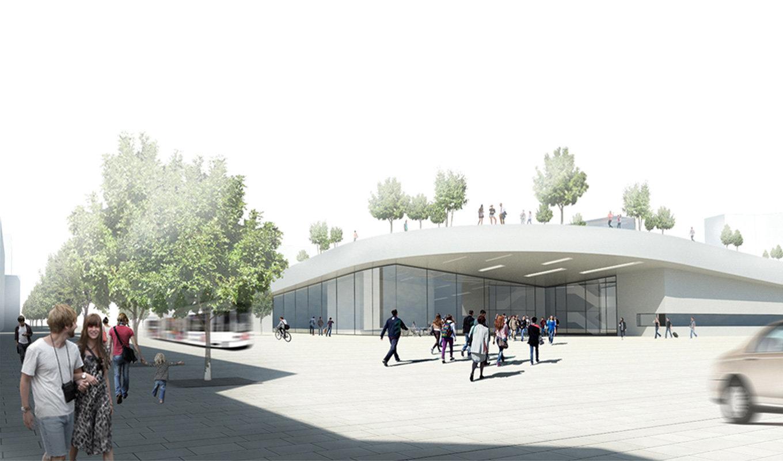 Bauhaus-Homepage-Vorlage-Übersichtsbild