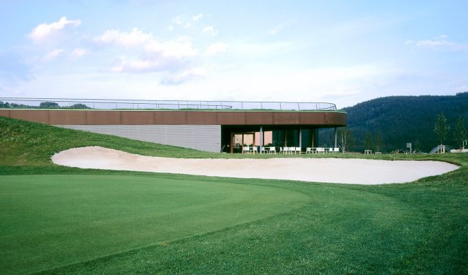 X ARCHITEKTEN – Hole19 Golfclub