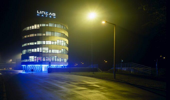 Kombiverkehrszentrum Linz AG