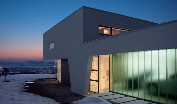 X ARCHITEKTEN – Villa 9003