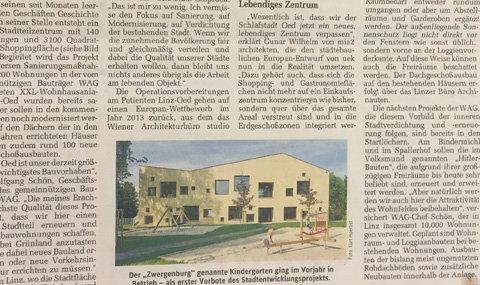 oedzeit-NEWS-Übersicht